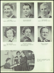 Page 15, 1955 Edition, Shickshinny High School - Legend Yearbook (Shickshinny, PA) online yearbook collection