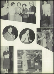 Page 16, 1955 Edition, Shickshinny High School - Legend Yearbook (Shickshinny, PA) online yearbook collection
