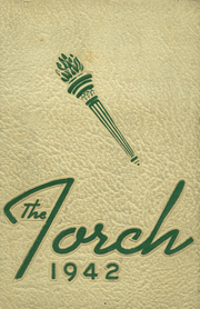 Erie Technical High School - Torch Yearbook (Erie, PA) online yearbook collection, 1942 Edition, Page 1