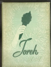 Page 1, 1949 Edition, Erie Technical High School - Torch Yearbook (Erie, PA) online yearbook collection