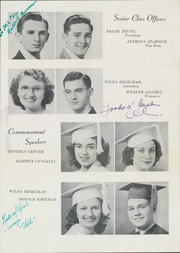Page 11, 1949 Edition, Erie Technical High School - Torch Yearbook (Erie, PA) online yearbook collection