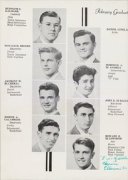 Page 12, 1949 Edition, Erie Technical High School - Torch Yearbook (Erie, PA) online yearbook collection