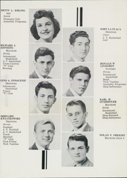 Page 13, 1949 Edition, Erie Technical High School - Torch Yearbook (Erie, PA) online yearbook collection