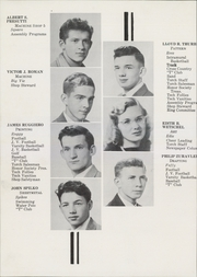 Page 14, 1949 Edition, Erie Technical High School - Torch Yearbook (Erie, PA) online yearbook collection