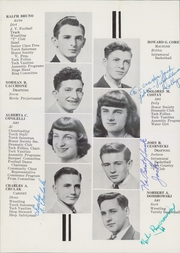 Page 16, 1949 Edition, Erie Technical High School - Torch Yearbook (Erie, PA) online yearbook collection