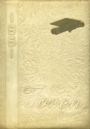 Erie Technical High School - Torch Yearbook (Erie, PA) online yearbook collection, 1951 Edition, Page 1