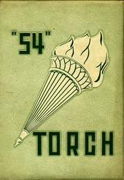 Page 1, 1954 Edition, Erie Technical High School - Torch Yearbook (Erie, PA) online yearbook collection