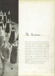 Page 9, 1949 Edition, St Adalbert High School - Albertonian Yearbook (Pittsburgh, PA) online yearbook collection