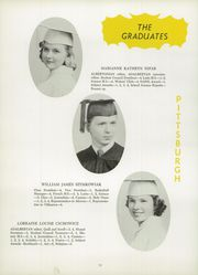 Page 16, 1959 Edition, St Adalbert High School - Albertonian Yearbook (Pittsburgh, PA) online yearbook collection