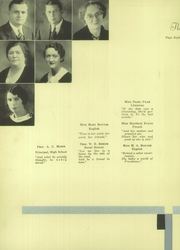 Page 12, 1934 Edition, Coaldale High School - Stentor Yearbook (Coaldale, PA) online yearbook collection
