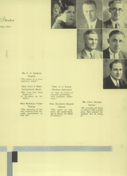 Page 13, 1934 Edition, Coaldale High School - Stentor Yearbook (Coaldale, PA) online yearbook collection