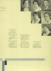 Page 15, 1934 Edition, Coaldale High School - Stentor Yearbook (Coaldale, PA) online yearbook collection