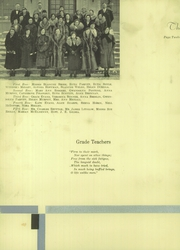 Page 16, 1934 Edition, Coaldale High School - Stentor Yearbook (Coaldale, PA) online yearbook collection