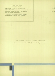 Page 6, 1934 Edition, Coaldale High School - Stentor Yearbook (Coaldale, PA) online yearbook collection