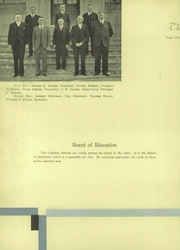 Page 8, 1934 Edition, Coaldale High School - Stentor Yearbook (Coaldale, PA) online yearbook collection