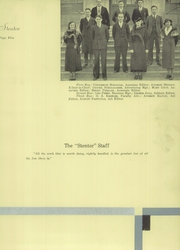 Page 9, 1934 Edition, Coaldale High School - Stentor Yearbook (Coaldale, PA) online yearbook collection