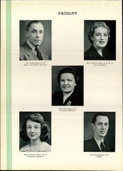 Page 16, 1944 Edition, Coaldale High School - Stentor Yearbook (Coaldale, PA) online yearbook collection
