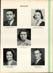Page 17, 1944 Edition, Coaldale High School - Stentor Yearbook (Coaldale, PA) online yearbook collection