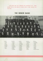 Page 12, 1949 Edition, Coaldale High School - Stentor Yearbook (Coaldale, PA) online yearbook collection