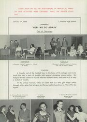 Page 14, 1949 Edition, Coaldale High School - Stentor Yearbook (Coaldale, PA) online yearbook collection