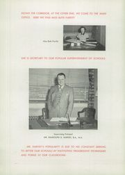Page 8, 1949 Edition, Coaldale High School - Stentor Yearbook (Coaldale, PA) online yearbook collection