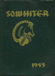 Page 1, 1945 Edition, South Whitehall High School - Sowhiter Yearbook (Allentown, PA) online yearbook collection