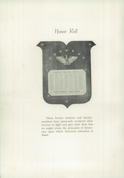 Page 10, 1945 Edition, South Whitehall High School - Sowhiter Yearbook (Allentown, PA) online yearbook collection