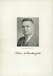 Page 14, 1945 Edition, South Whitehall High School - Sowhiter Yearbook (Allentown, PA) online yearbook collection
