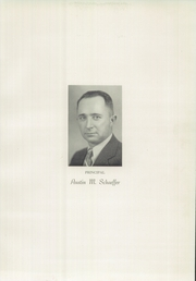 Page 15, 1945 Edition, South Whitehall High School - Sowhiter Yearbook (Allentown, PA) online yearbook collection