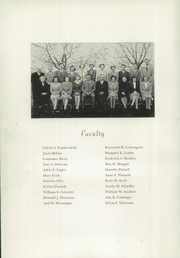 Page 16, 1945 Edition, South Whitehall High School - Sowhiter Yearbook (Allentown, PA) online yearbook collection