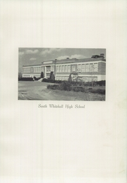 Page 9, 1945 Edition, South Whitehall High School - Sowhiter Yearbook (Allentown, PA) online yearbook collection