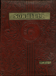 Page 1, 1948 Edition, South Whitehall High School - Sowhiter Yearbook (Allentown, PA) online yearbook collection