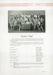 Page 10, 1948 Edition, South Whitehall High School - Sowhiter Yearbook (Allentown, PA) online yearbook collection