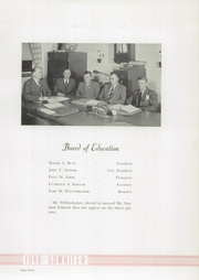 Page 11, 1948 Edition, South Whitehall High School - Sowhiter Yearbook (Allentown, PA) online yearbook collection
