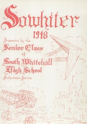 Page 5, 1948 Edition, South Whitehall High School - Sowhiter Yearbook (Allentown, PA) online yearbook collection
