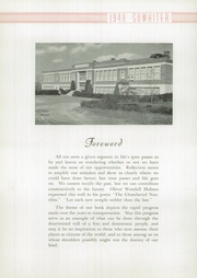 Page 6, 1948 Edition, South Whitehall High School - Sowhiter Yearbook (Allentown, PA) online yearbook collection
