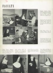 Page 16, 1942 Edition, Harrisburg Catholic High School - Pridwen Yearbook (Harrisburg, PA) online yearbook collection