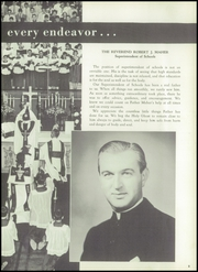 Page 13, 1954 Edition, Harrisburg Catholic High School - Pridwen Yearbook (Harrisburg, PA) online yearbook collection