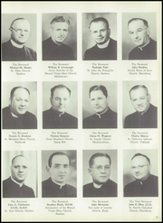 Page 15, 1954 Edition, Harrisburg Catholic High School - Pridwen Yearbook (Harrisburg, PA) online yearbook collection