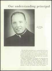 Page 16, 1954 Edition, Harrisburg Catholic High School - Pridwen Yearbook (Harrisburg, PA) online yearbook collection