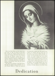 Page 9, 1954 Edition, Harrisburg Catholic High School - Pridwen Yearbook (Harrisburg, PA) online yearbook collection