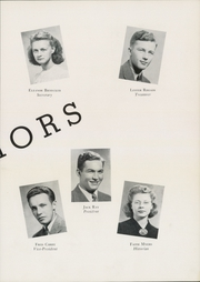 Page 13, 1940 Edition, Lemoyne High School - Pioneer Yearbook (Lemoyne, PA) online yearbook collection