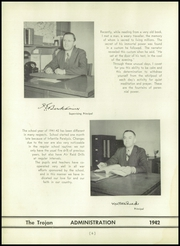 Page 10, 1942 Edition, Lemoyne High School - Pioneer Yearbook (Lemoyne, PA) online yearbook collection