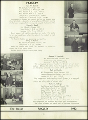 Page 13, 1942 Edition, Lemoyne High School - Pioneer Yearbook (Lemoyne, PA) online yearbook collection