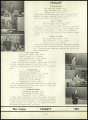 Page 14, 1942 Edition, Lemoyne High School - Pioneer Yearbook (Lemoyne, PA) online yearbook collection