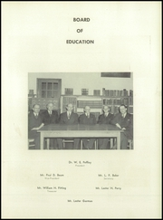 Page 11, 1946 Edition, Lemoyne High School - Pioneer Yearbook (Lemoyne, PA) online yearbook collection