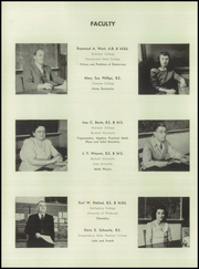 Page 12, 1946 Edition, Lemoyne High School - Pioneer Yearbook (Lemoyne, PA) online yearbook collection