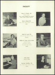 Page 13, 1946 Edition, Lemoyne High School - Pioneer Yearbook (Lemoyne, PA) online yearbook collection
