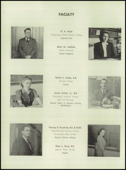 Page 14, 1946 Edition, Lemoyne High School - Pioneer Yearbook (Lemoyne, PA) online yearbook collection