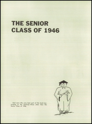 Page 16, 1946 Edition, Lemoyne High School - Pioneer Yearbook (Lemoyne, PA) online yearbook collection